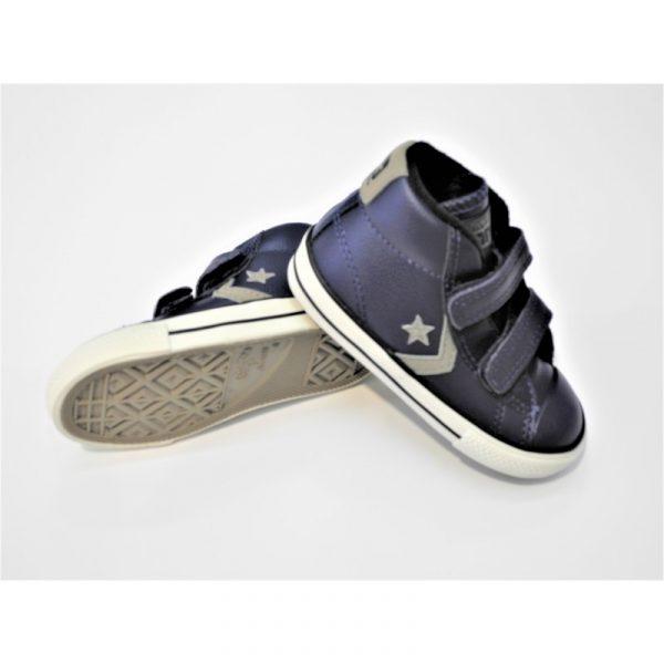 Chaussure montante mixte velcro Converse : SP BB
