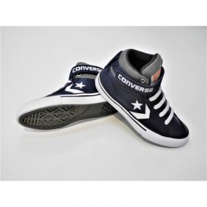 Chaussure montante velcro Converse : Pro Blaze