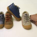 Chaussure souple