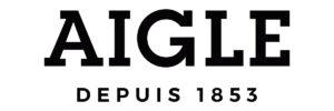 logo marque Aigle