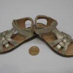 Chaussures nu-pieds Bisgaard