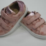 Chaussure basse velcro fille ACEBOS