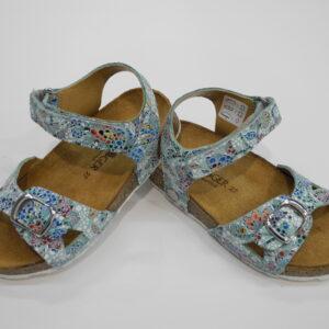 Chaussure nu-peds fille Haflinger