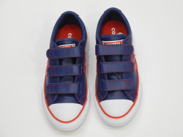 Chaussures basse Converse