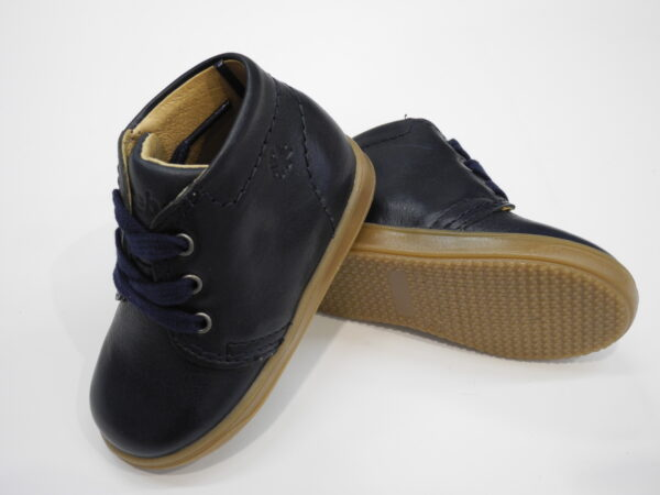 Chaussure bébé lacet ACEBOS