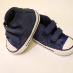 Chaussure enfant scratch