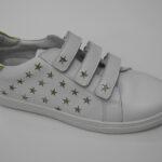 Bellamy chaussure basse