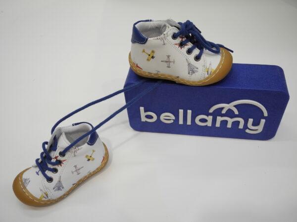 Chaussure bébé Bellamy