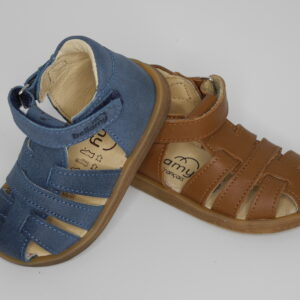 Chaussure été Bellamy