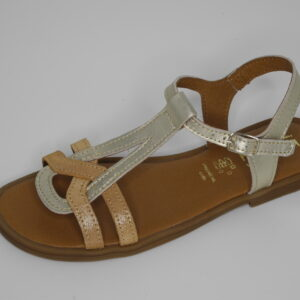 Bellamy chaussure ouverte fille
