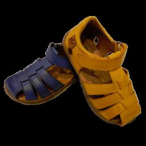 Chaussure Naturino sandale