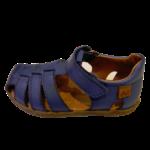 Chaussure ouverte Naturino bleu