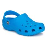 Crocs classic bleu