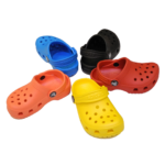 Crocs classic new kid