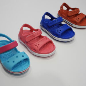 Crocs sandalette