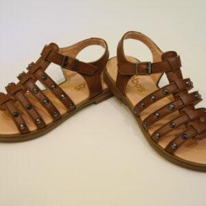 Sandalette Acebos