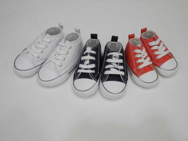 Converse chaussure bébé