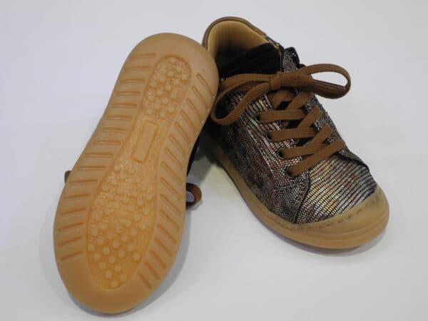 Bisgaard chaussure bébé fille