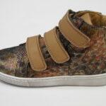 Chaussure scratch Bisgaard