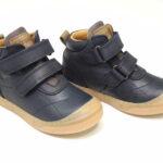 Chaussure scratch montante Bisgaard
