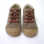 Chaussure souple bébé Naturino