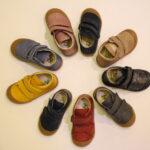 Chaussure souple Naturino