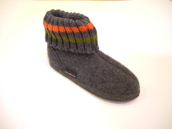 Haflinger chausson en laine