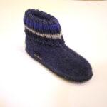Haflinger : Paul bleu-jean