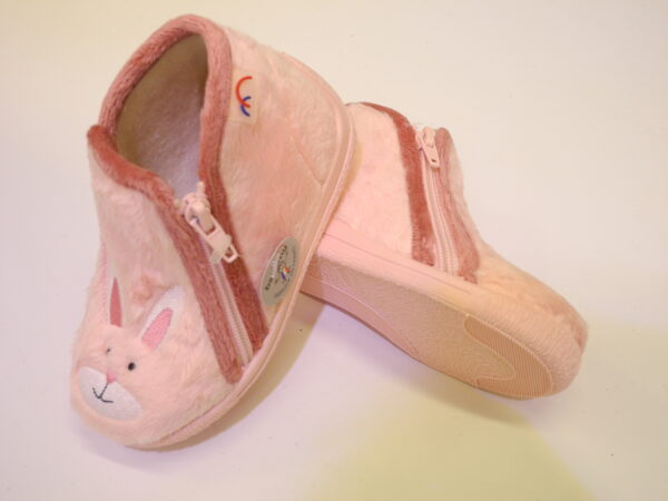Chaussons fille Bellamy