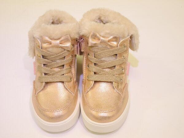 Chaussures chaude Kimbefeel