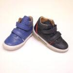 chaussure montante garçon
