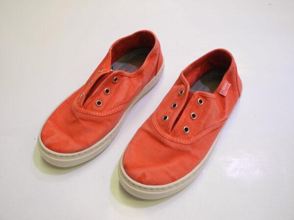 chausson chaussure sans lacet
