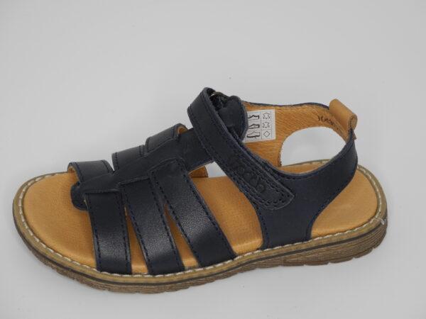 Froddo nu-pieds