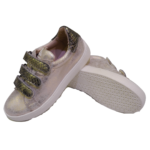 sneakers fille scratch Acebos