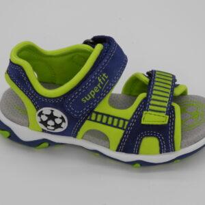 Chaussure nu-pieds Superfit