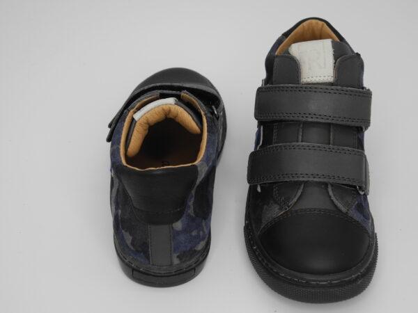 Chaussure garçon velcro
