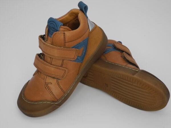 FRODDO chaussure montante scratch