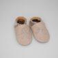 ROBEEZ chausson cuir bébé